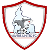 Rivers United FC-logo