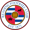 Reading FC-logo