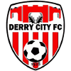Derry City FC-logo