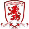 Middlesbrough FC-logo