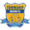 Township Rollers-logo