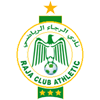 RCA Raja Casablanca Athletic-logo