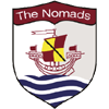 Connah's Quay Nomads FC-logo