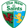 The New Saints FC-logo