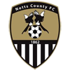 Notts County-logo
