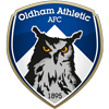 Oldham Athletic-logo
