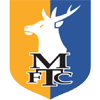Mansfield Town-logo