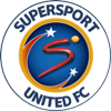 Supersport United FC-logo