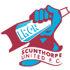 Scunthorpe United-logo