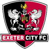 Exeter City-logo