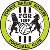 Forest Green Rovers-logo